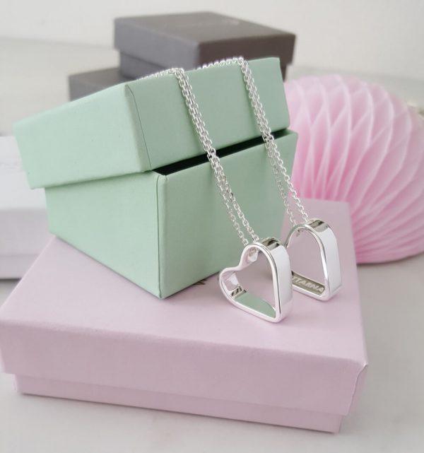 silverhjärtan