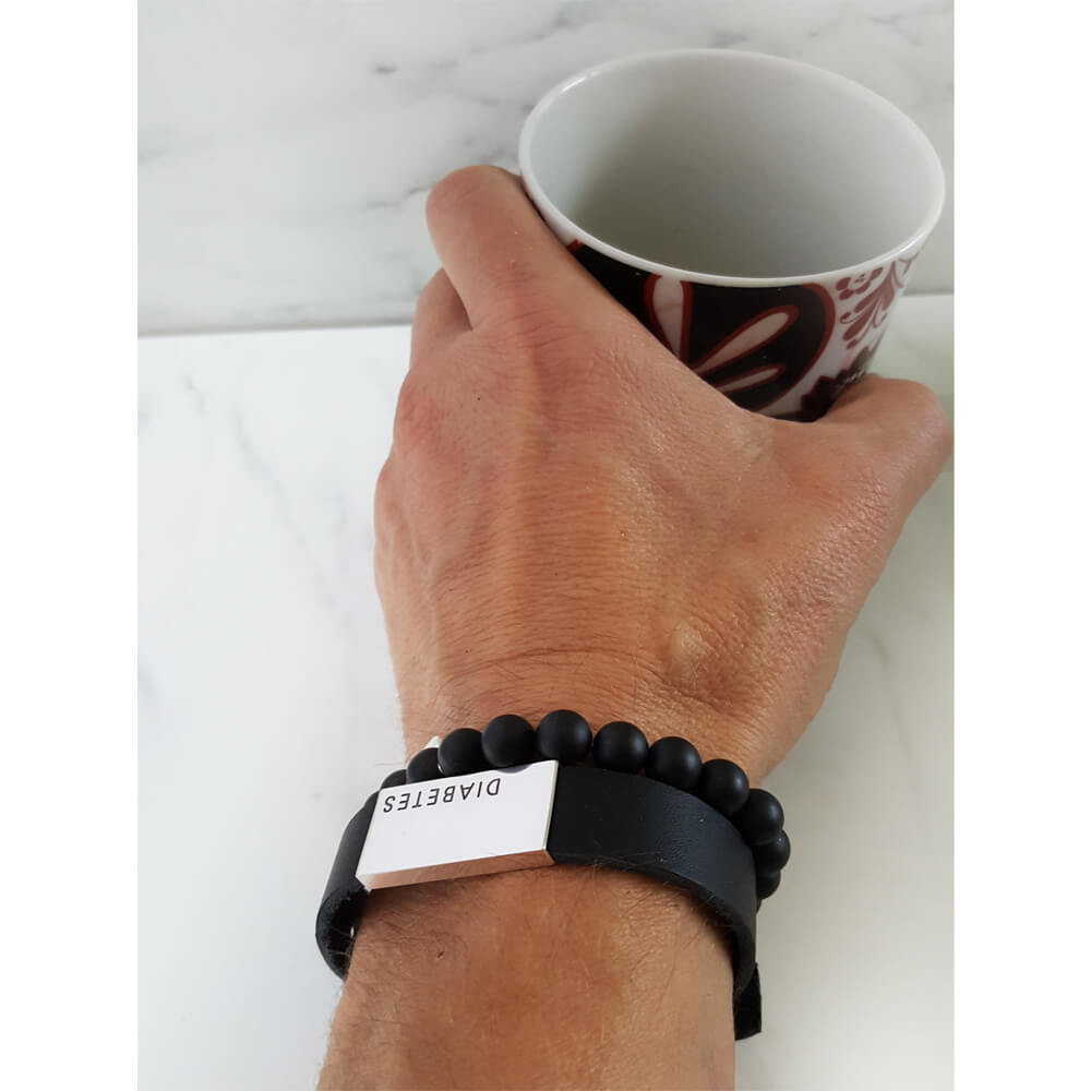 Diabetes Armband