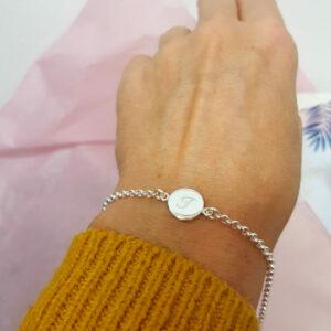 Armband Dot 10mm