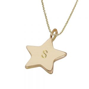 My star mini gold