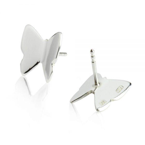 silverörhängen-fjäril