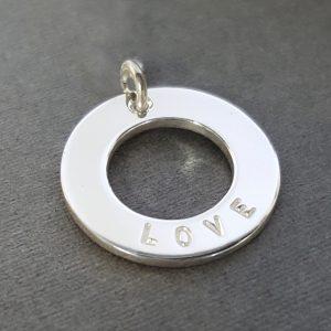 Circle small berlocker