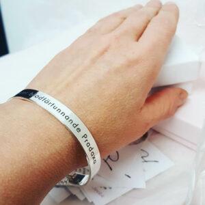 Medicinskt armband