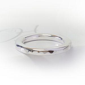 Hamrad ring till C 3mm